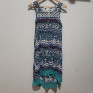 Knitworks sundress